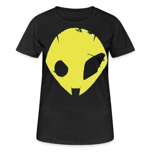 alien s1000rr - Frauen T-Shirt atmungsaktiv