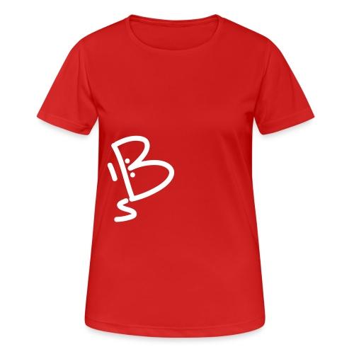 .Basta-Stereotipi. Modern 1 - Maglietta da donna traspirante