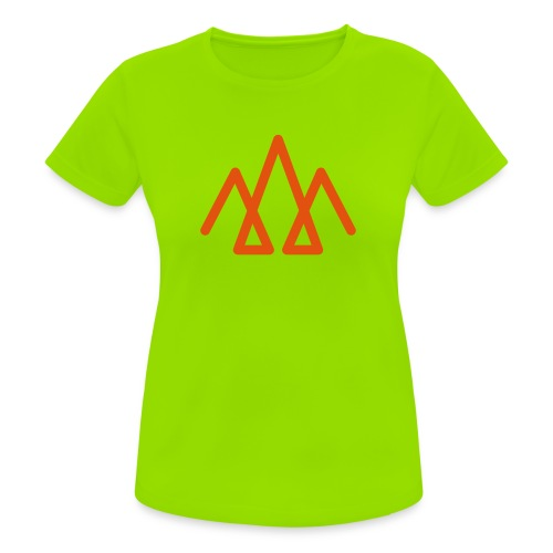 Always Your Adventure - Women's Breathable T-Shirt