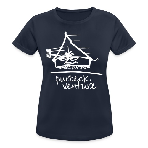 PV Active 2015 - Women's Breathable T-Shirt