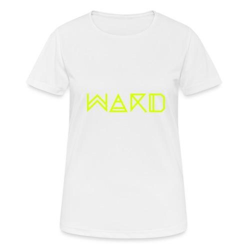 WARD - Women's Breathable T-Shirt