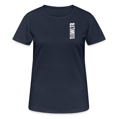 WLTR_small - T-shirt respirant Femme