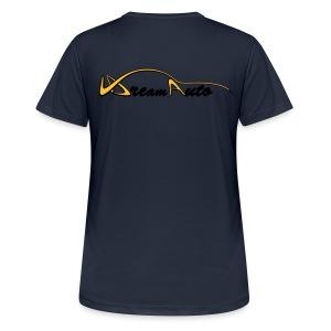 V DreamAuto - T-shirt respirant Femme
