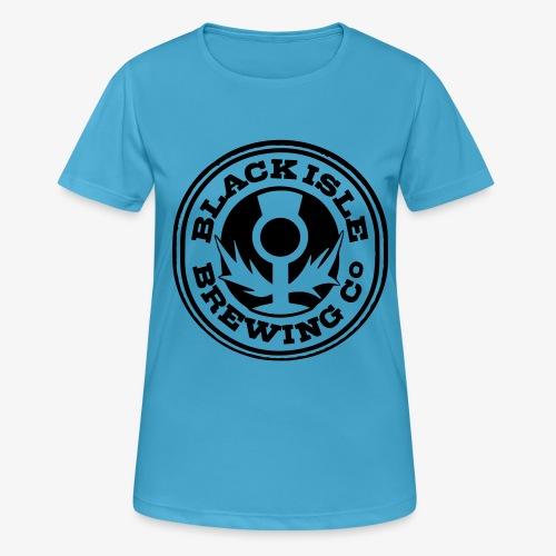 scotlandbrewing1 - Frauen T-Shirt atmungsaktiv