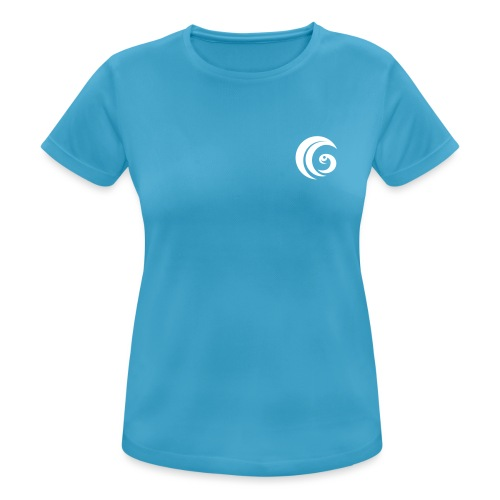 GowerLive - Women's Breathable T-Shirt