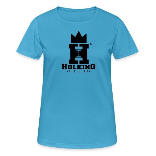 Hulking H2 - T-shirt respirant Femme