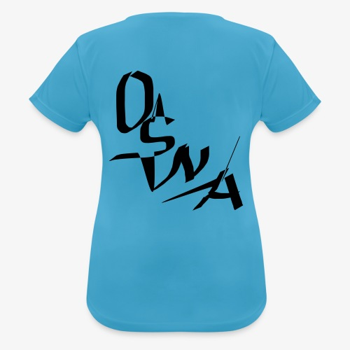 OSNA COMPANY - Koszulka damska oddychająca