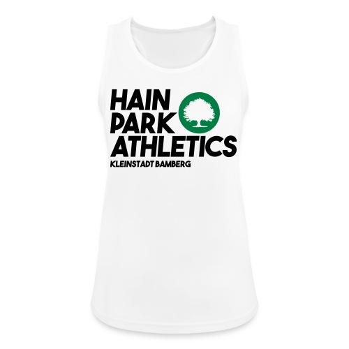 Hain Park Athletics - Frauen Tank Top atmungsaktiv