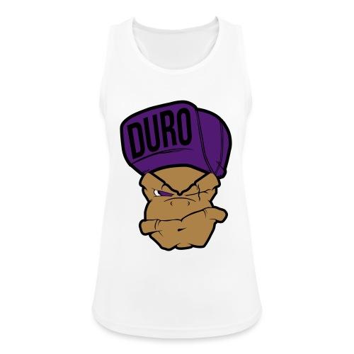 Duro Mono - Camiseta de tirantes transpirable mujer