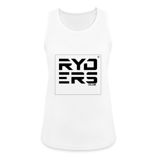 Ryders.Club Team - Frauen Tank Top atmungsaktiv