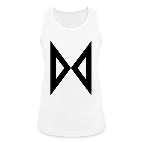 M - Women's Breathable Tank Top
