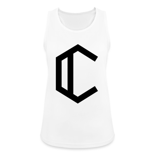 C - Women's Breathable Tank Top