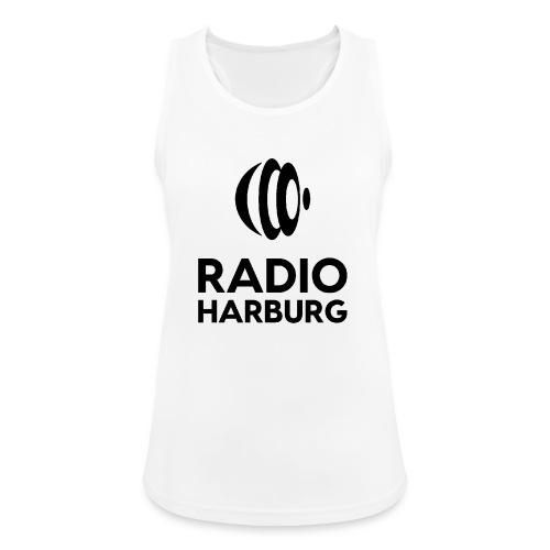 Radio Harburg - Frauen Tank Top atmungsaktiv