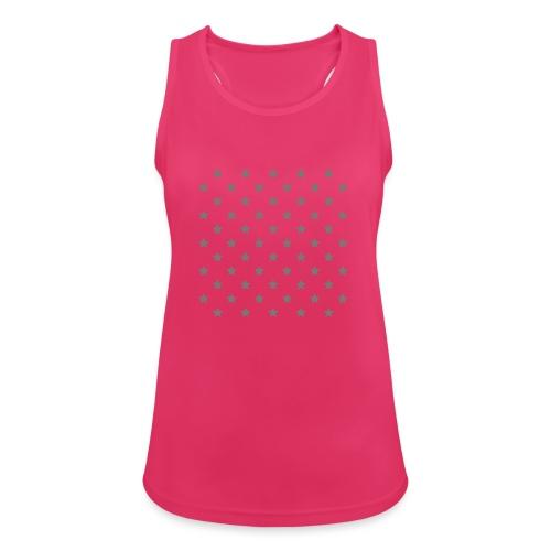 eeee - Women's Breathable Tank Top