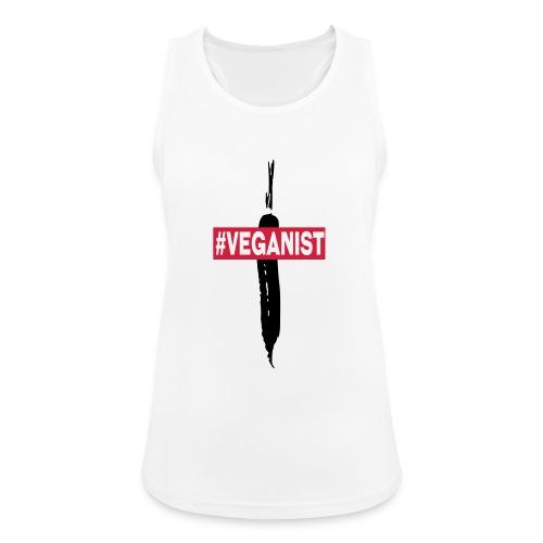 Veganist - Débardeur respirant Femme