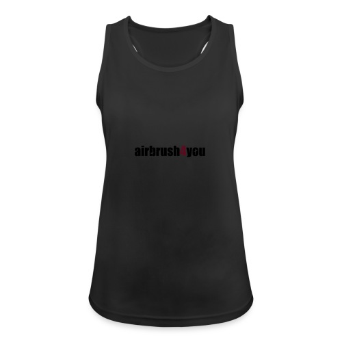Airbrush 4 You - Frauen Tank Top atmungsaktiv