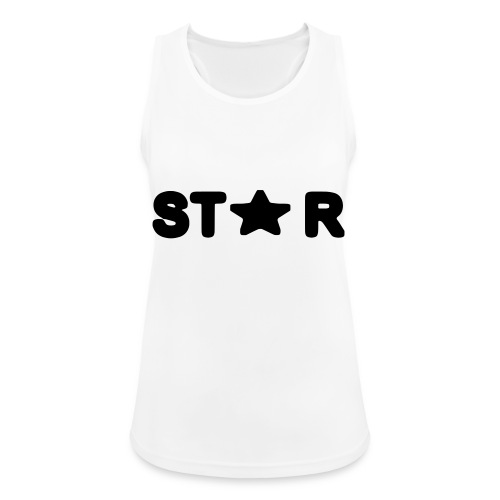 i see a star - Women's Breathable Tank Top