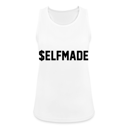 $ELFMADE - Women's Breathable Tank Top