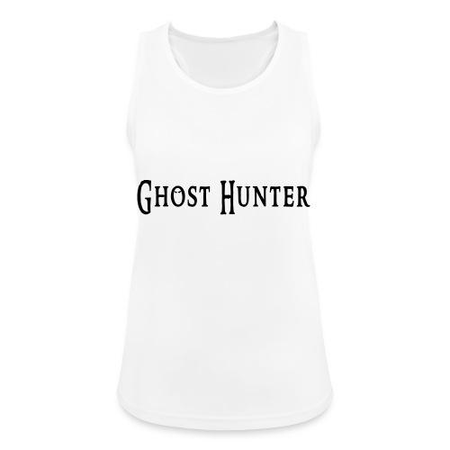 Ghost Hunter - Frauen Tank Top atmungsaktiv
