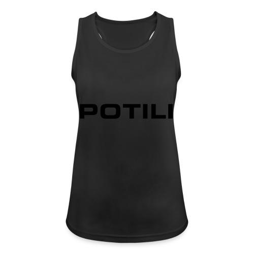 Potili - Women's Breathable Tank Top