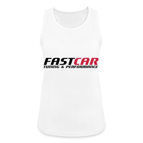 fastcar-eps - Andningsaktiv tanktopp dam