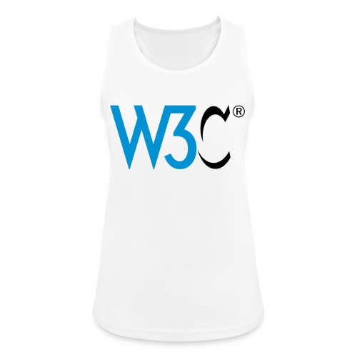 w3c - Women's Breathable Tank Top