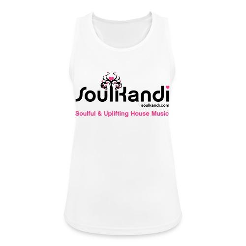 Soul Kandi Tree S WP - Women's Breathable Tank Top