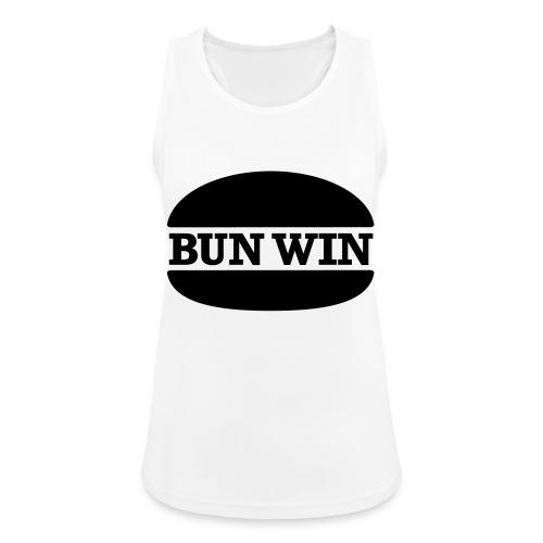 bunwinblack - Women's Breathable Tank Top