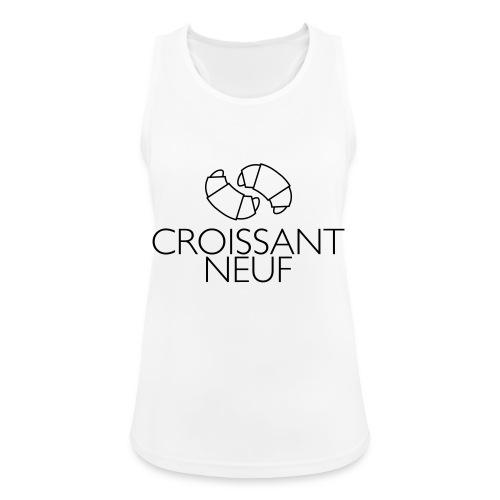 Croissaint Neuf - Vrouwen tanktop ademend actief