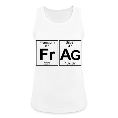 Fr-Ag (frag) - Full - Women's Breathable Tank Top