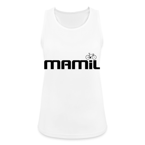 mamil1 - Women's Breathable Tank Top