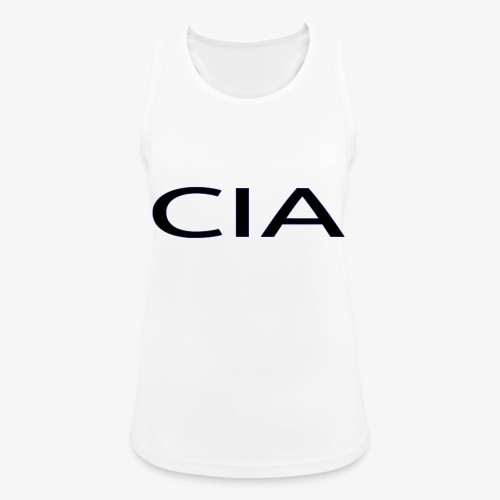 CIA - Women's Breathable Tank Top