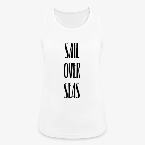 Sail Over Seas - Débardeur respirant Femme