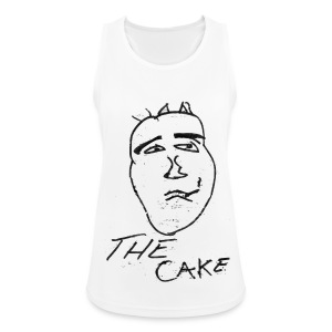 The Cake - Women's Breathable Tank Top