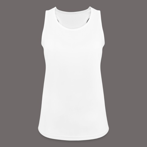 Tregion Logo wide - Women's Breathable Tank Top