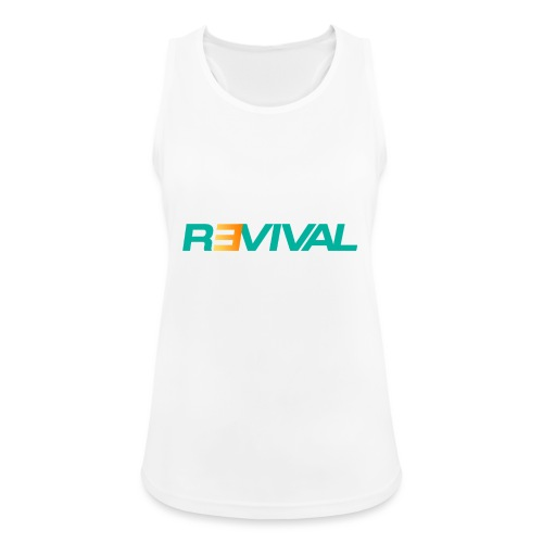 revival - Women's Breathable Tank Top
