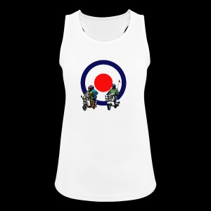 Mods - Women's Breathable Tank Top