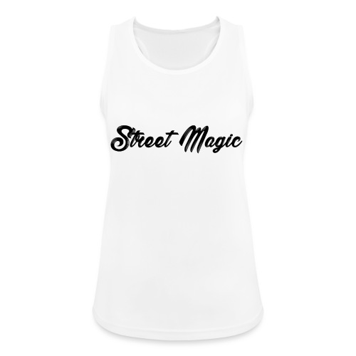 StreetMagic - Women's Breathable Tank Top