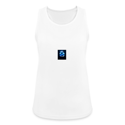 ZAMINATED - Women's Breathable Tank Top