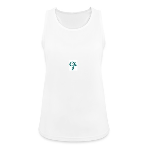 Mug - Women's Breathable Tank Top