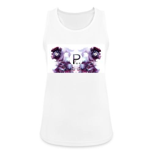 Pailygames6 - Frauen Tank Top atmungsaktiv