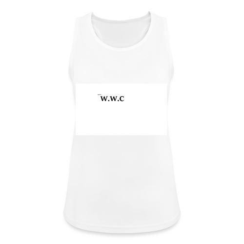White Wolf Clothing - Dame tanktop åndbar