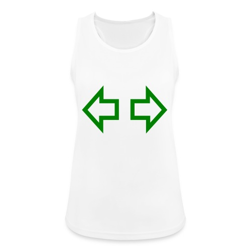 blinkers - Women's Breathable Tank Top