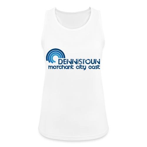 Dennistoun MCE - Women's Breathable Tank Top