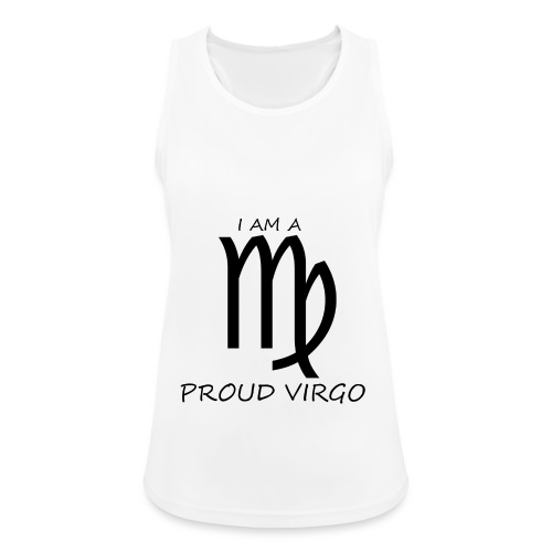 VIRGO - Women's Breathable Tank Top