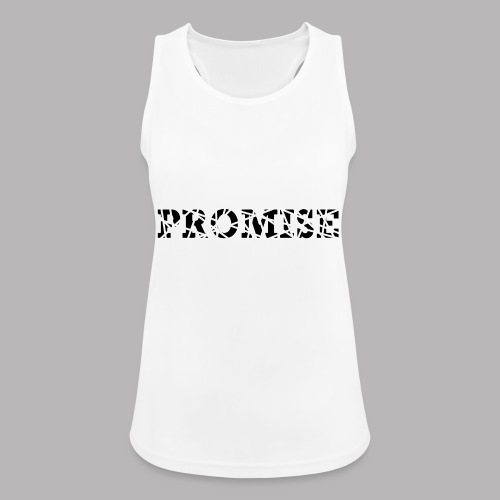 PROMISE - Women's Breathable Tank Top