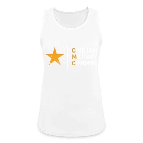 CMC Design - Vrouwen tanktop ademend actief