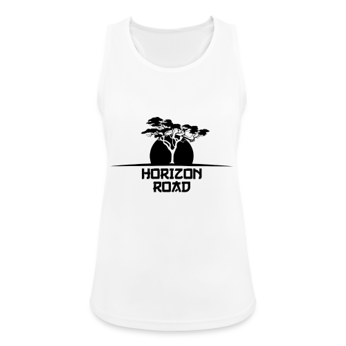 Horizon Road - Women's Breathable Tank Top