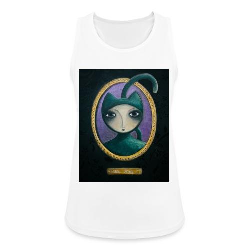 Miss Kitty t-shirt - Débardeur respirant Femme