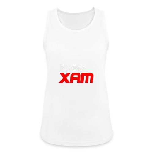 Ispep XAM - Women's Breathable Tank Top